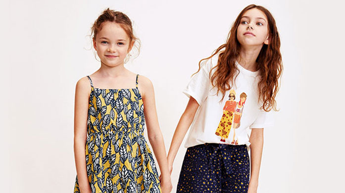 New Season: Mango Kids