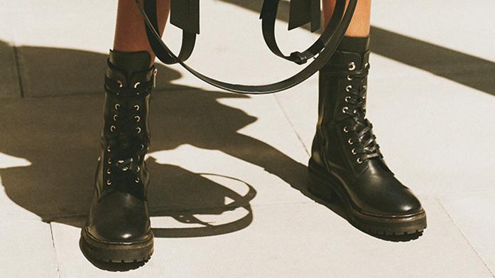 4fd335c8338a AllSaints Women s Footwear