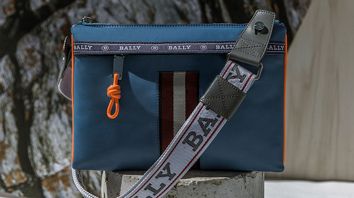Bally Men's Accessories Complete men's looks with Bally. With cross body bags, wallets, washbags as well as many other delights, indulge for less in this must-see sale.