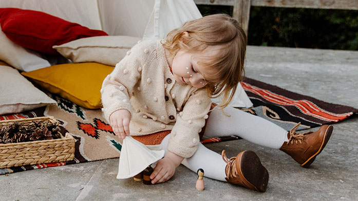 Chicco Designer Girlswear Allow your little one's style to flourish in elegant designer dresses, babygrows, coats and more for girls from Chico.