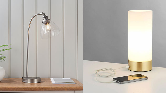 Endon Lighting - Back By Popular