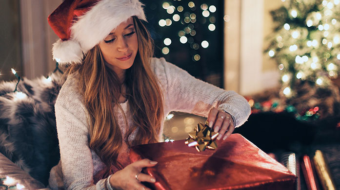 Gifts to Get You on The Good List We all want to get onto the good list - right? Ensure you do with our pick of the best gifts to make Christmas Day even more exciting.