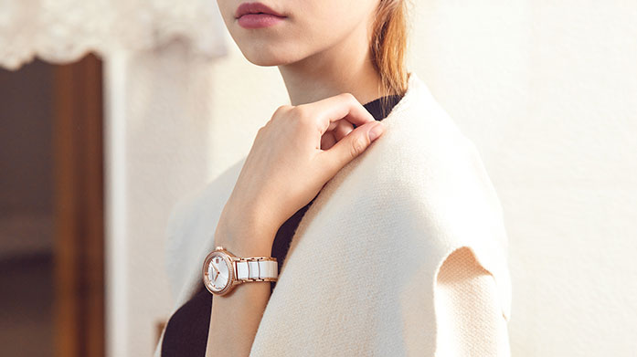 New In: Timeless Watches for Her  Ensure every detail of your look counts, especially your wristwear with our Timeless Watch edit. Standout styles you need to watch out for...