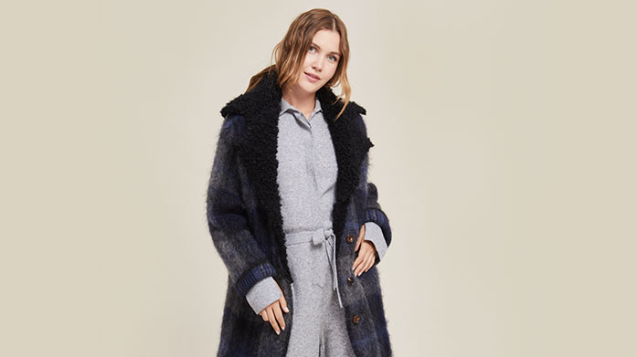 New! Stefanel Winter Collection Discover cosy-yet-comfy dresses, tops, trousers and outerwear from Stefanel. There's plenty of picks to help you curate the perfect autumnal wardrobe. Jumpers from £32.