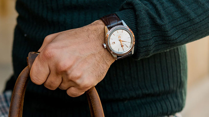 Buyer's Pick of Watches for Him