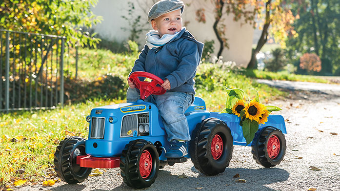 Outdoor Toys for Spring
