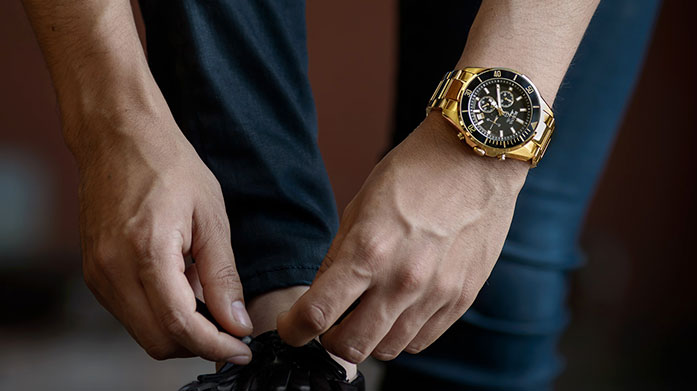 Watches: The Best Sellers for Him