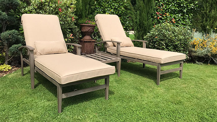 Foremost Outdoor Furniture