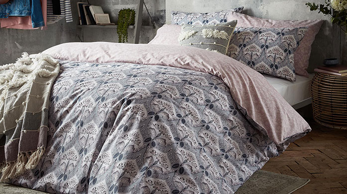Designer Bedding When it comes to premium bedding it's got to be designer! Shop quality linen from this covetable collection of linens.