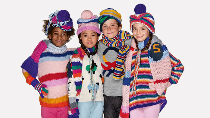 United Colours of Benetton Kids