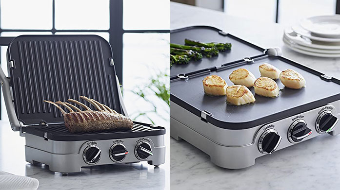 Buyer's Pick: Cuisinart Griddle & Grill