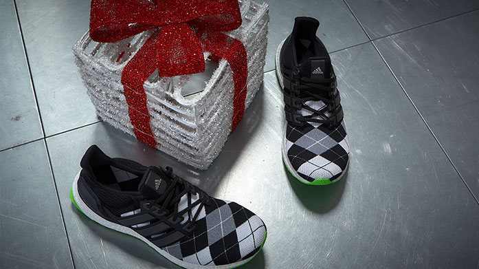Sneaker Stocking Fillers