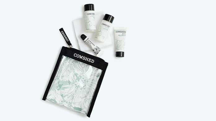 da9d6b9fa9c9 Opt for a natural, paraben-free skincare routine with Cowshed's range of  plant-based products. Shop lotions, scrubs and gift sets.