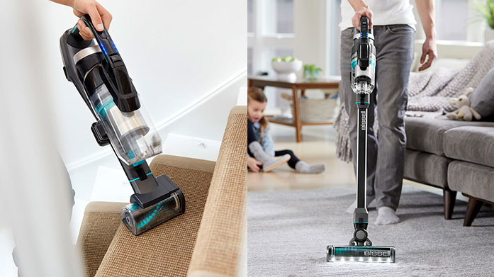 Bissell Icon Pet Vacuum
