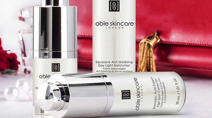 Able Skincare