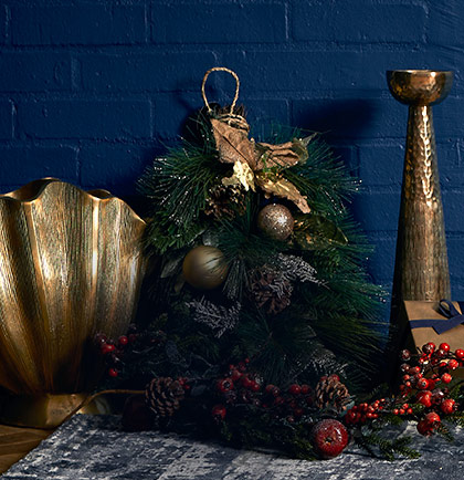 Outlet Homeware Christmas