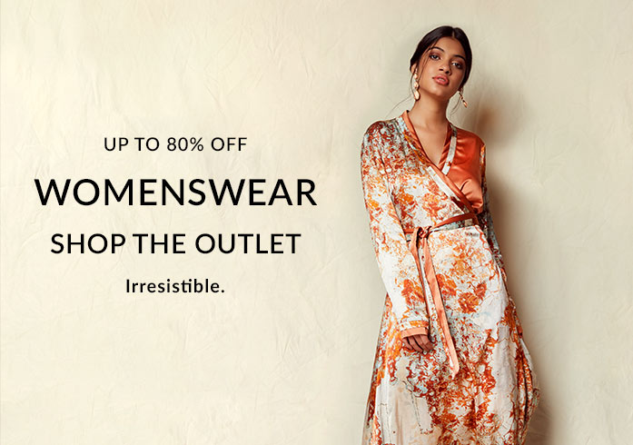 The Outlet - Womenswear