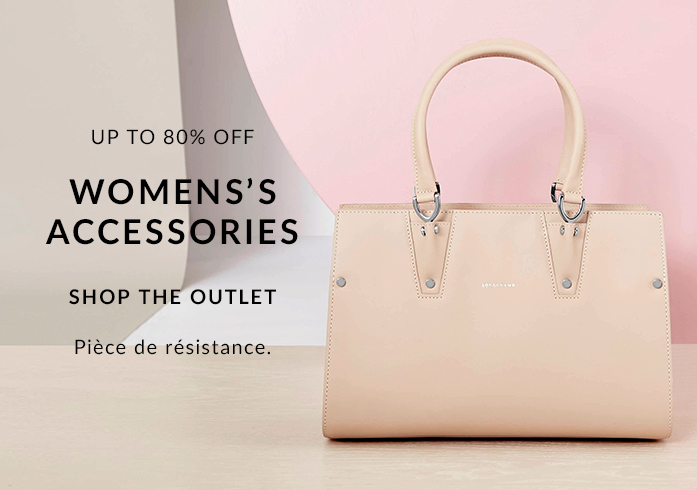The Outlet - Womens Accessories