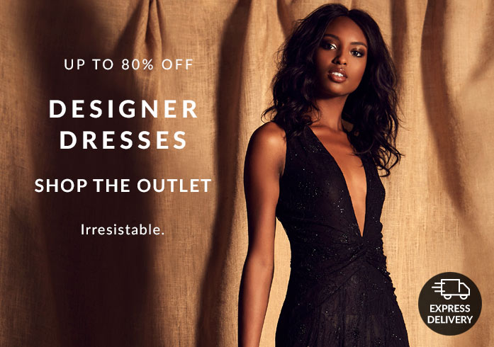 The Outlet- Womens Dress