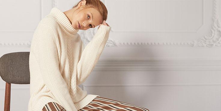 Outlet Womenswear Autumn Winter